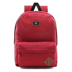 Old Skool Backpack Rojo