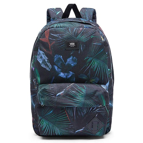 Neo Jungle Estampado Hojas